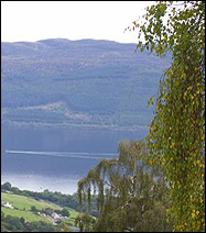 Explore The Highlands of Scotland from our Selfcatering Loch Ness Holiday Accommodation in the village of Drumnadrochit near Inverness